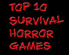 The 10 scariest free horror games you can play.